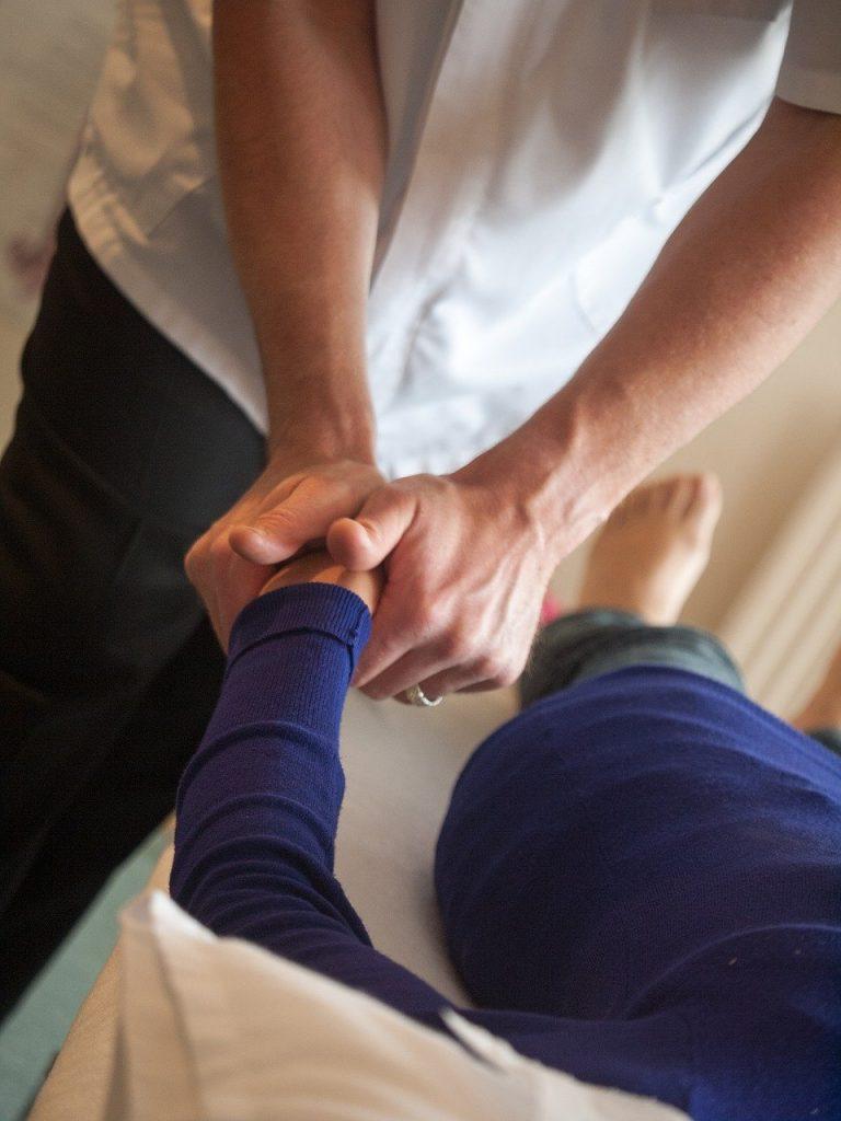 Dr Scott Cady Chiropractor