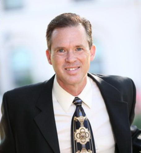 Sunnyvale Chiropractor Dr. Joseph Scott Cady