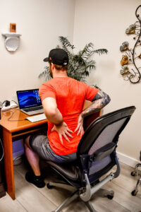 Sunnyvale Back Pain Treatment